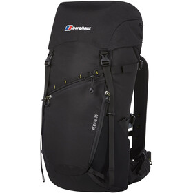 Berghaus Remote 35 Backpack black/black